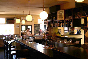 Percy's Bar and Bistro - St Kilda Accommodation