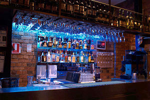 Red Rock Pizza Bar  Restaurant - St Kilda Accommodation