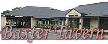 Baxter Tavern Hotel Motel - St Kilda Accommodation