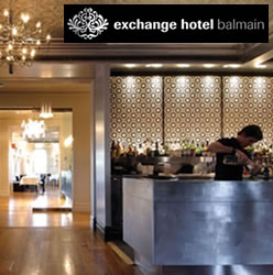 Exchange Hotel Balmain - St Kilda Accommodation