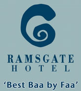 Ramsgate Hotel - St Kilda Accommodation