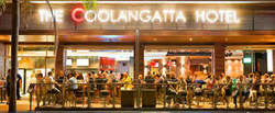 Coolangatta Hotel - St Kilda Accommodation