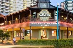 Coolangatta Sands Hotel - St Kilda Accommodation