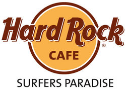 Hard Rock Cafe - St Kilda Accommodation
