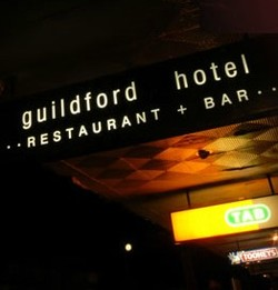 Guildford Hotel - St Kilda Accommodation