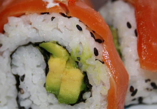 Nippon Inn To The Mackay Sushi Train - St Kilda Accommodation