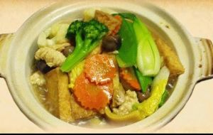 Tian Ran Vegetarian Restaurant - St Kilda Accommodation