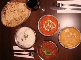 Masala Indian Cuisine Mackay - St Kilda Accommodation