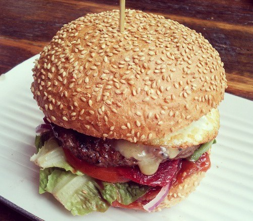 Grill'd Healthy Burgers - St Kilda Accommodation