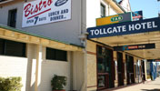 Tollgate Hotel - St Kilda Accommodation
