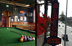 The Albion Hotel - St Kilda Accommodation