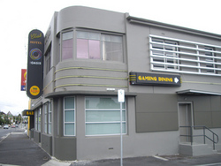 Club Hotel - St Kilda Accommodation