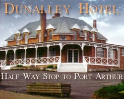 Dunalley Hotel - St Kilda Accommodation