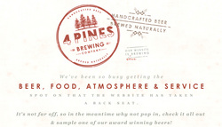 4 Pines Brewing Company - St Kilda Accommodation
