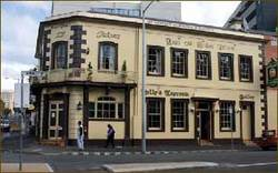Hope and Anchor Tavern - St Kilda Accommodation