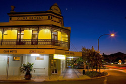 The Club Hotel - St Kilda Accommodation