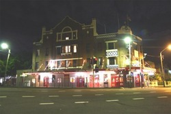 Captain Cook Hotel - St Kilda Accommodation
