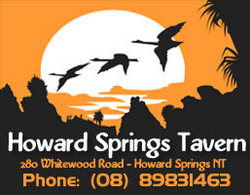 Howard Springs Tavern - St Kilda Accommodation