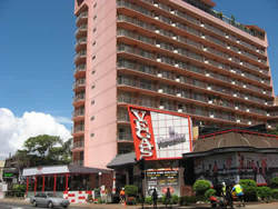Vegas in Paradise - St Kilda Accommodation