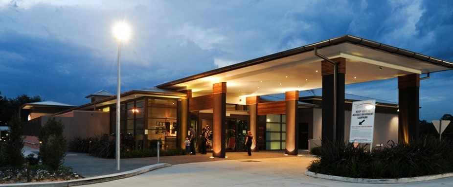 Springwood Sports Club - St Kilda Accommodation