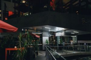 Slate Restaurant Bar - St Kilda Accommodation