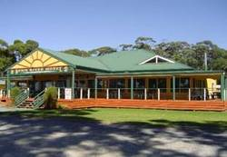 Bemm River Hotel - St Kilda Accommodation