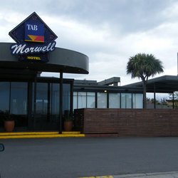 Morwell Hotel - St Kilda Accommodation