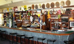 American Hotel Creswick - St Kilda Accommodation