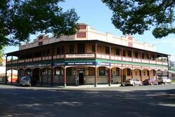 The Great Northern Hotel - Grafton - St Kilda Accommodation
