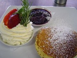 Yk Cafe  Restaurant - St Kilda Accommodation
