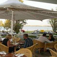 Coco's Riverside Bar  Restaurant - St Kilda Accommodation
