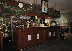 Greensborough Hotel