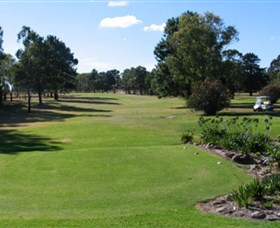 Branxton Golf Club
