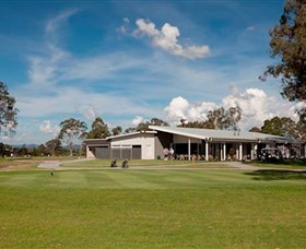 Stonebridge Golf Club - St Kilda Accommodation