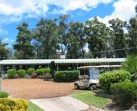 Sussex Inlet Golf Club - St Kilda Accommodation