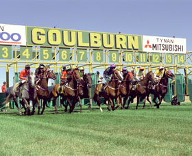 Goulburn and District Racing Club - St Kilda Accommodation