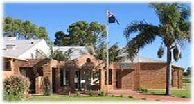 Rockingham Golf Club - St Kilda Accommodation