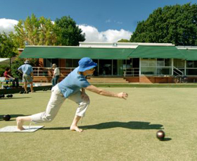 Canberra City Bowling Club - St Kilda Accommodation