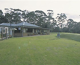Yarram Golf Club - St Kilda Accommodation