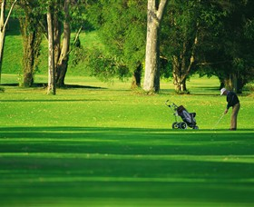 Foster Golf Club - St Kilda Accommodation