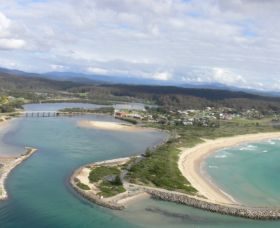 Bermagui Country Club - St Kilda Accommodation