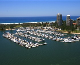 Southport Yacht Club Incorporated - St Kilda Accommodation
