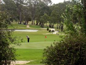 Mount Barker-Hahndorf Golf Club - St Kilda Accommodation