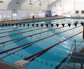 Canberra Olympic Pool and Health Club - St Kilda Accommodation