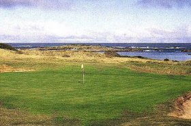 King Island Golf & Bowling Club Incorporated