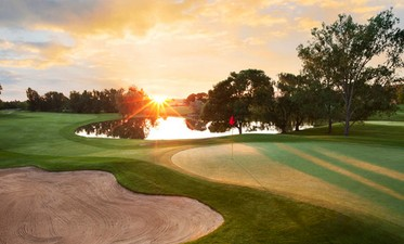 Ringarooma Golf Club - St Kilda Accommodation