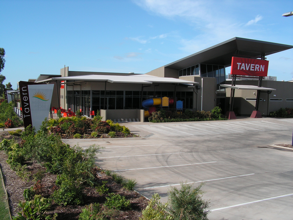 Mayfair Ridge Tavern