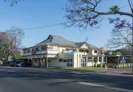 Jacaranda Hotel - St Kilda Accommodation