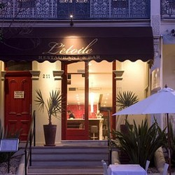 L'etoile Restaurant and Bar - St Kilda Accommodation