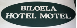 Biloela Hotel Motel - St Kilda Accommodation